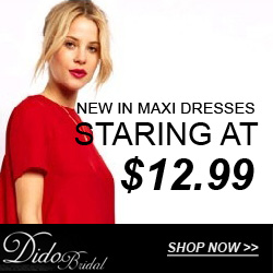 Fashion Maxi Dresses Starting at $12.99, Shop now