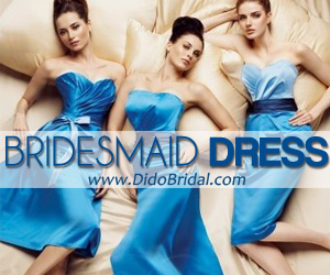 DidoBridal bridesmaid dresses
