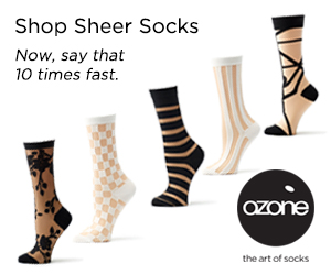 OzoneSock.com - The Art of Socks!