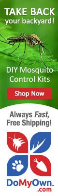 DoMyOwn Mosquito Control