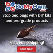 DoMyOwn DIY Bed Bug Control Kits