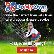 DoMyOwn DIY Lawn Care