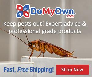 DoMyOwn DIY Pest Control Products