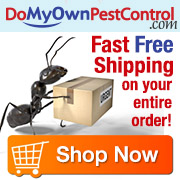 Do My Own Pest Control - Lawn Care - Animal Care