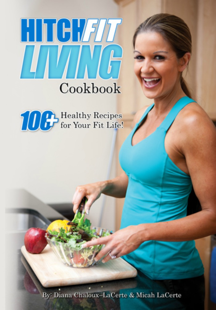 HitchFit Living Cookbook