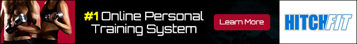 #1 Online Personal Training System