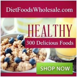 Health snacks & bars at MyDietShopz.com!