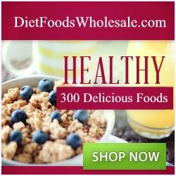 Health snacks & bars at MyDietShopz.com!