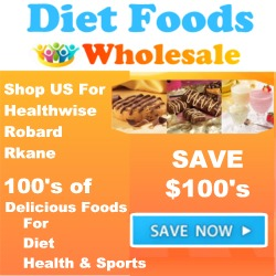 Fall into savings at MyDietShopz.com!