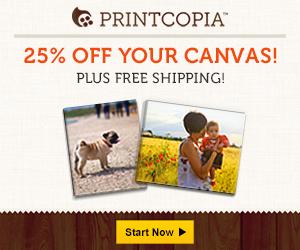 25% Off Printcopia