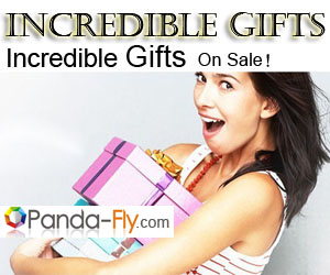 Incredible Gifts On Sale: Christmas Gifts,Halloween Gifts and so on,Free Shipping@panda-fly.com
