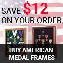 Medal Display casess on Sale