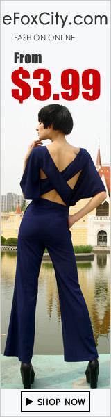 eFoxcity - Wholesale Fashion Clothing fr $3.99