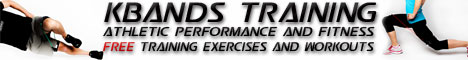 Free Athlete and Fitness Training