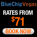 hotels, holidays, offer, bluechip vegas, banner