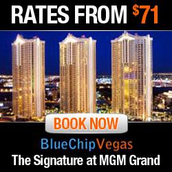 hotels, holidays, offer, bluechip vegas, banner