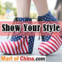 fashion women's shoes_martofchina.com