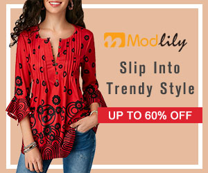 Slip Into Trendy Style Up to 60% Off