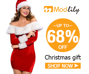 Christmas gift, up to 68% off