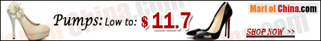 Fashion Pumps: Low to: $11.7