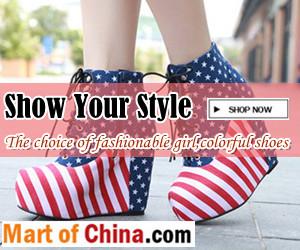 fashion womens shoes_martofchina.com