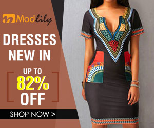Modlily Dresses New In Up to 82% Off