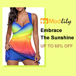 Embrace The Sunshine          Up to 65% Off