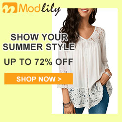 Show Your Summer Style  Up to 72% Off