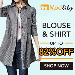 Blouse & Shirt, up to 68% off
