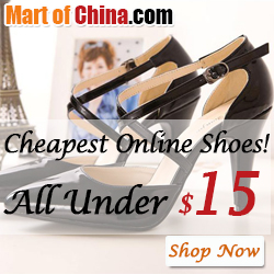 Women's Shoes Under $15