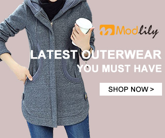 Latest Outerwear You Must Have