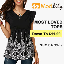 Most Loved Tops Down To $11.99