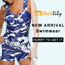 New Arrival Swimwear Hurry To Get It
