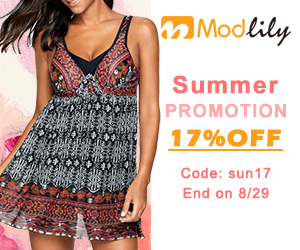 Summer Promotion 17% Off