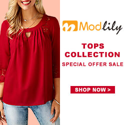 Tops Collection  Special Offer Sale