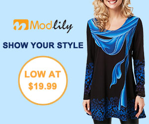 Show Your Style   Low at $19.99