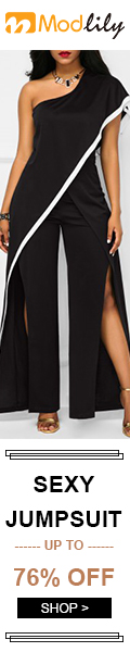 Sexy Jumpsuit Up to 76% Off