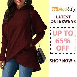 Latest Outerwear Up to 65% Off