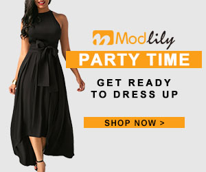 Party Time Get Ready to Dress Up
