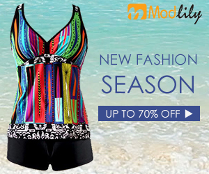 New Fashion Season Up to 70% Off
