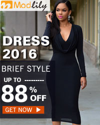 Dresses 2016 up to 88% off from modlily!