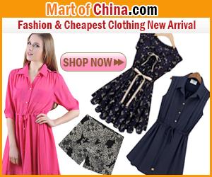 New Arrival Women Clothing Martofchina