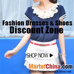 Fashion Dresses & Shoes Discount Zone