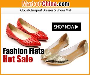 Fashion Flats Hot Sale!