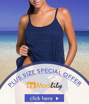 Plus size special offer