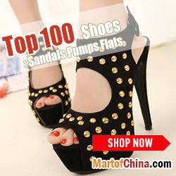 Sandals Pumps Flats Shoes Top 100 of Martofchina