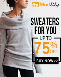 Sweaters for you, warm & fresh style