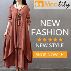 New Fashion, new style