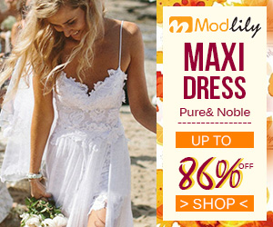 One Dress, To Be Your Own Princess   Up to 86% Off