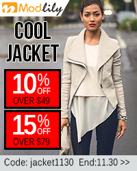 Fall in Love with Jacket